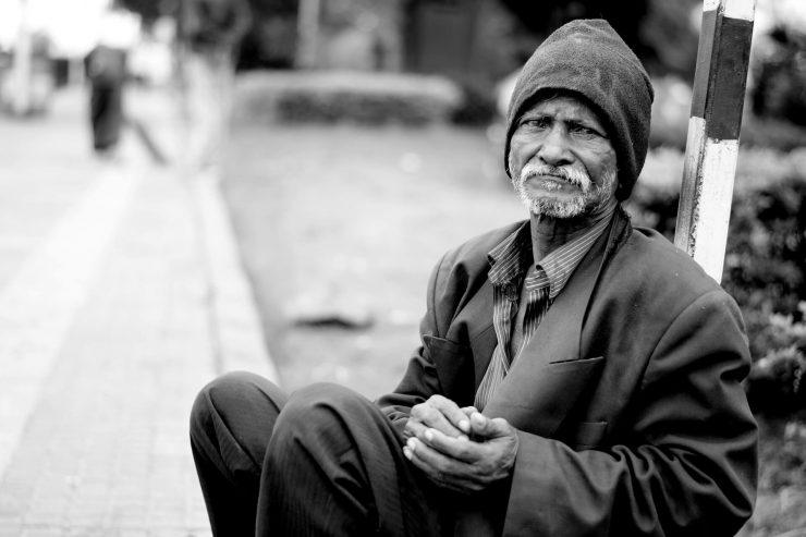 How should we help the poor?
